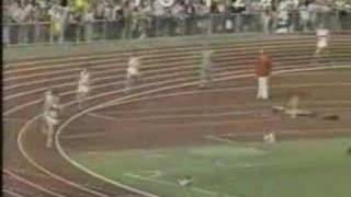 Prefontaine 1972 Munich Games - 5000m Final