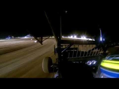 7-28-18 Heat Race Lawton Speedway