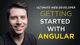 Getting Started with AngularJS - Free Tutorial