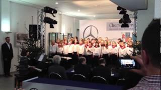 Chor der Musikschule Krefeld - Der musikalische Wasserhahn
