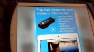 видео Обновления Chromecast