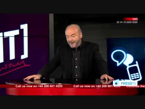 George Galloway MP on Gaza, Israel & United Nations [Comment]