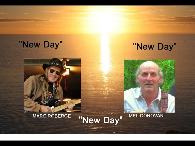 """""""New Day"""""""