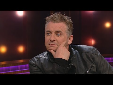Shane Richie Buying a Property in Dunmore East | The Ray D'Arcy Show | RTÉ One