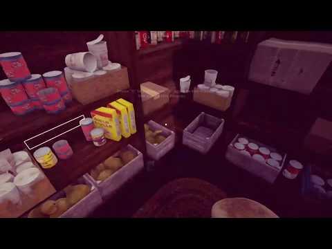 Maize Game Play - Full Walkthrough Ending