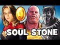 Marvel SOUL STONE Theory Black Panther Avengers Infinity War Captain Marvel Ant Man mp3