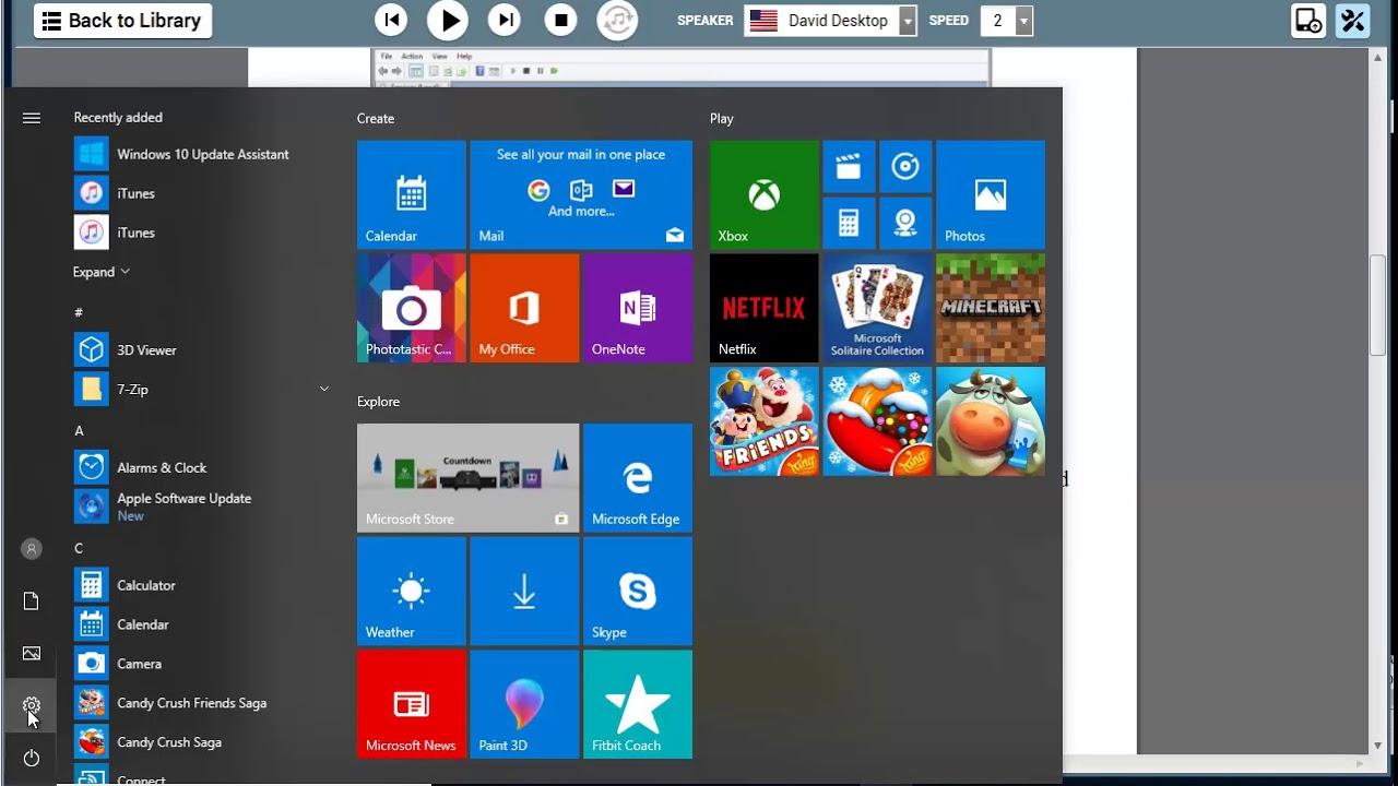 Fix DCOM Error 1084 on Windows 10