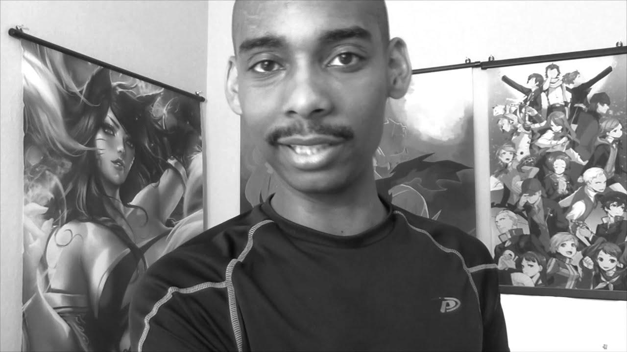 BlackBusterShow - INTERNET NiGRA VIGILANTE - YouTube
