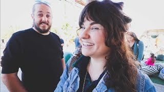 A Weekend Adventure at The Magnolia Silos | VLOG