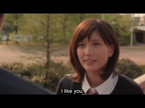 Ao Haru Ride (Blue Spring Ride) MV - I Will