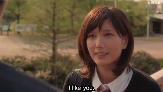 Ao Haru Ride (Blue Spring Ride) MV - I Will