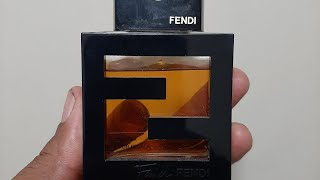 Fan Di Fendi by Fendi