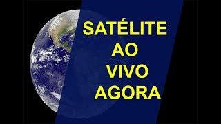 SATÉLITE AO VIVO BRASIL AGORA EM TEMPO REAL | MAPAS AO VIVO E NASA TV REAL TIME screenshot 1