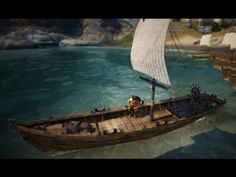 Black Desert Online: How easy make Fishing boat and sell it every 2 day.