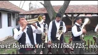 Sto trube čoček TRUBAČI Isidor Zećirović Iz Bojnik serbija