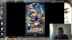 clash royale on laptop - cara mainin di laptop