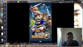 Clash Royale On Laptop - Cara Mainin Di Laptop
