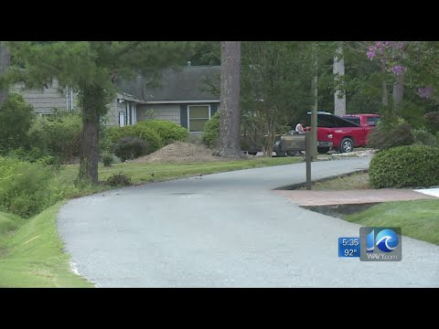 3 People May Have Been Bitten By Rabid Fox In Bay Colony Area Of Virginia Beach