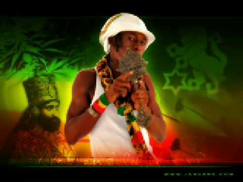 Jah Cure   What Will It Take