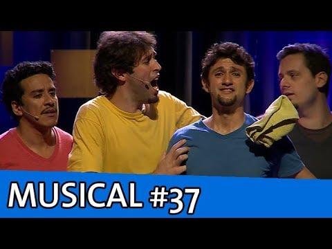 O JANTAR SECRETO - MUSICAL #37