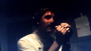 Charlie Simpson - Our last common ancestor