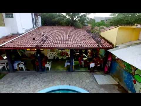 Beach Hostel Porto de Galinhas - vista aerea