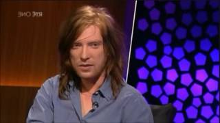 Domhnall & Brian Gleeson Interview 2011