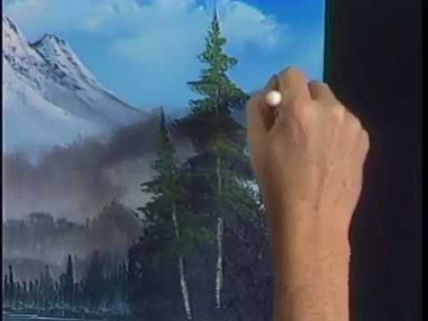 Bob Ross The Joy of Painting   Grandeur of Summer