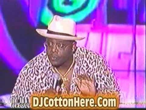 Black Comedian AllStars Part 1 19921995
