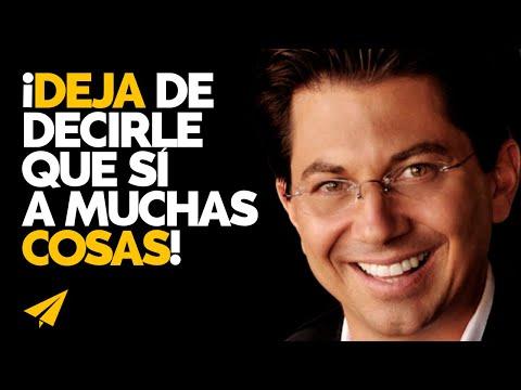 ¡La Pasión SIEMPRE Gana!   Dean Graziosi en Español: 10 Reglas para el éxito