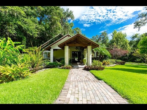 Video Virtual Tour of Riverview Florida Residential Property