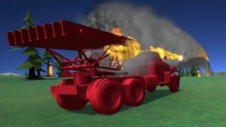 ГЛОБАЛЬНАЯ ОБНОВА (ЖЕСТЬ) - Total Tank Simulator 3.0