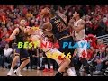 [2016] BASKETBALL & NBA BEST PLAYS [Really really Kevin gates]