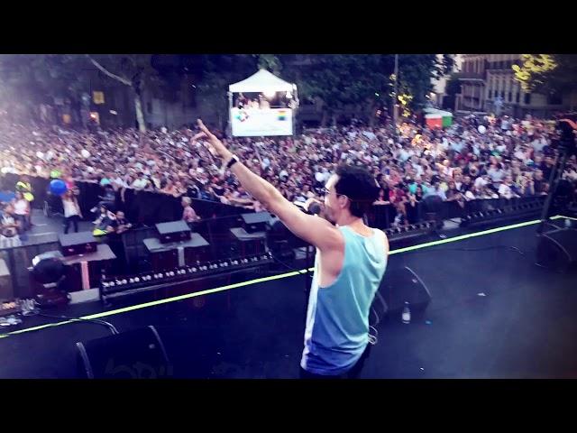 Ivri Lider & Tomer Maizner -  World Pride Madrid