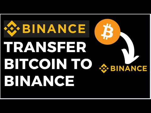 BINANCE TUTORIAL: Transfer Bitcoin To Binance |ShakePay To Binance Canada|Transfer Crypto To Binance