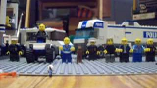 lewis (mistreated): the lego group