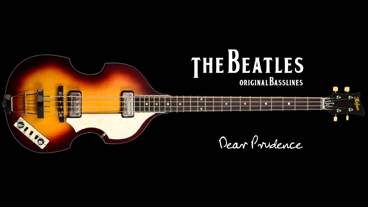 The Genius of Paul McCartney's Bass Playing in 7 Isolated