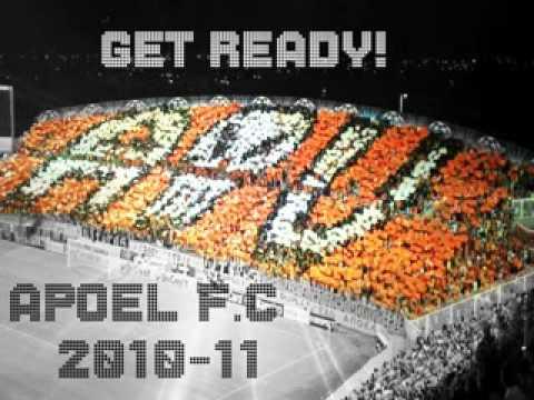 APOEL F.C. 2010-11