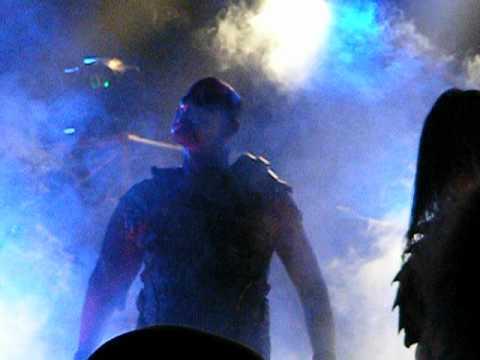 Download Dark Funeral@Kings Of Black Metal 2012