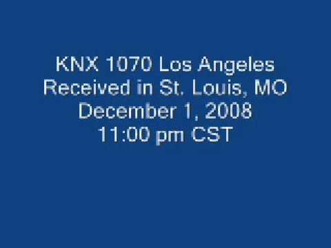 Larry van nuys on knx doovi for Knx 1070