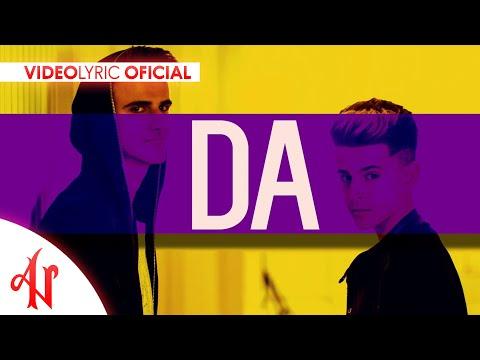 Letra de Dame Sabor - Adexe & Nau (Video Lyric Oficial)