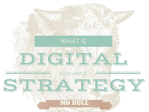 Digital Strategy Columbus Ohio | Video Marketing | Sandbox