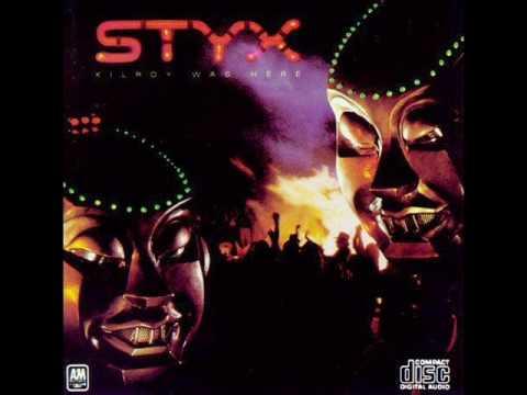 Styx - Don't Let It End (Reprise)
