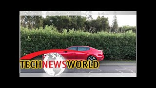 The Kia Stinger is one of the best cars I