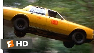 Die Hard: With a Vengeance (2/5) Movie CLIP - Joyride Through Central Park (1995) HD