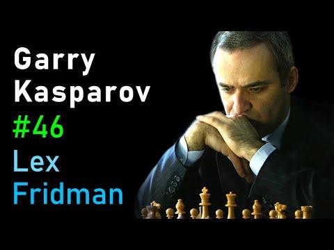 Garry Kasparov: Chess, Deep Blue, AI, And Putin | Artificial Intelligence (AI) Podcast