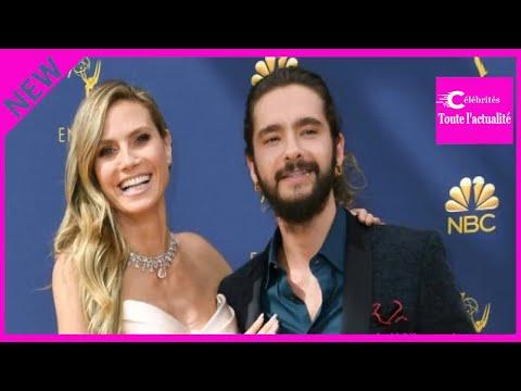 Heidi Klum va se marier avec le musicien Tom Kaulitz