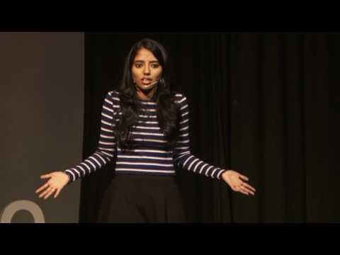 Break The Stereotype Against Women | Aashna Jalan | TEDxYouth@OIS