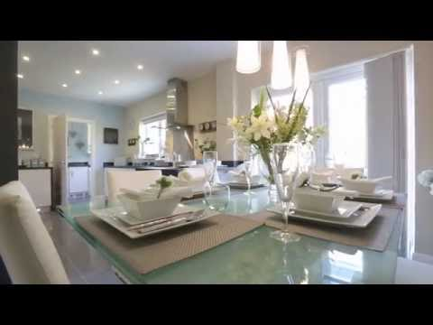 Miller Homes - The Glenmuir House Type, Lindley Park, Lindley, Yorkshire
