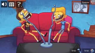 Troll Face Quest TV Shows Level 30 Walkthrough